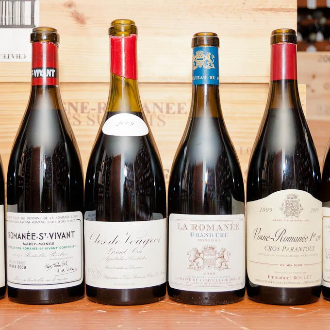 Retour sur la dégustation de rêve de Bourgogne 2009 _ALB2161_paulee