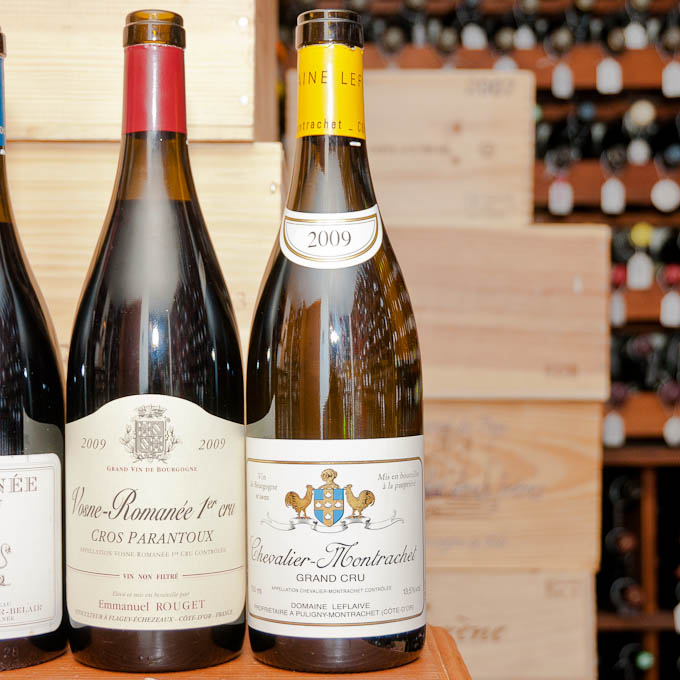 Retour sur la dégustation de rêve de Bourgogne 2009 _ALB2162_paulee