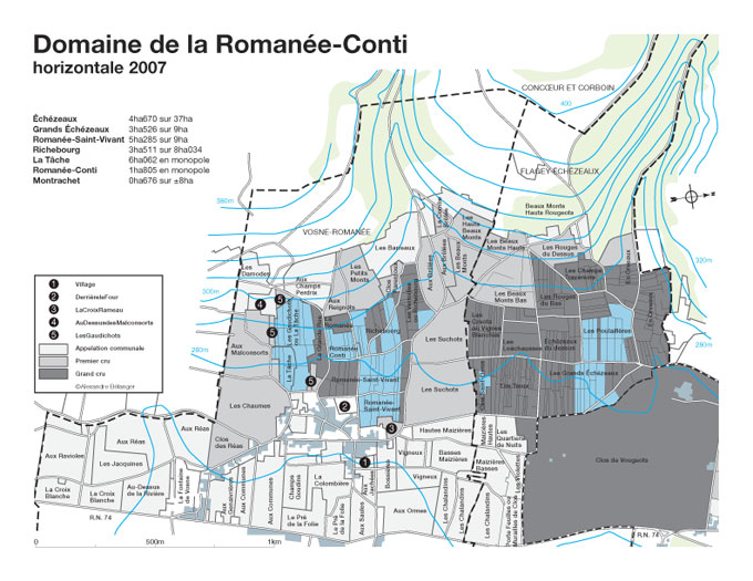 Horizontale 2007: Domaine de La Romanée Conti Drc-2007-final