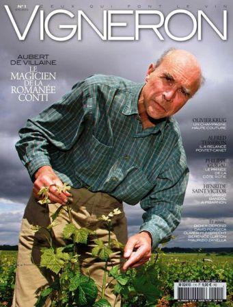 Magazine Vigneron Vigneron